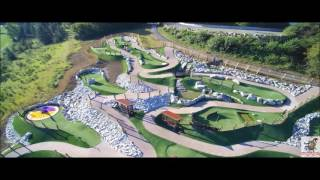 Adventure Golf Hohenhardt - Minigolf XXL jetzt in Wiesloch