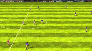 FIFA 14 iPhone/iPad - Arka Gdynia vs. TOTW 11 / Goal in first minute(http://smarturl.it/FIFA14_Ytube_WW WE ARE FIFA 14! The most popular sports franchise is back in your hands with all new ways to play on mobile. And this year ..., 2013-12-01T10:23:28.000Z)