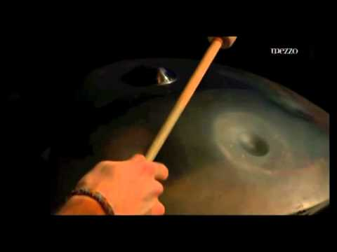 Portico Quartett - Knee deep in the north sea (Cully Jazz Festival 2011)