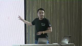 [Google I/O Extened ] Machine learning on Browser and TensorFlow for JavaScrip