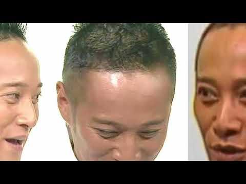 髪 薄い ヘアスタイル Youtube