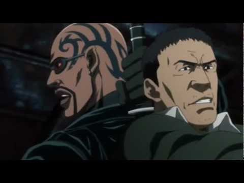 Hellsing » Манга-тян - манга онлайн бесплатно