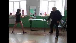 Команда Славянки стала призером чемпионата Приморья по настольному теннису