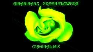Ginan Nanz - Green Flowers Original Mix