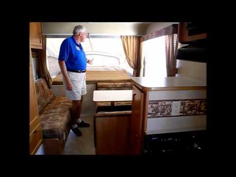 2008 StarcraftTravel Star 19CK.wmv i94RV Illinois wisconsin rv dealer