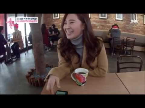 SHINee Minho SNSD Yuri (MinYul) - HAND GESTURE (RE-EDITED) from YouTube · Duration:  3 minutes 38 seconds