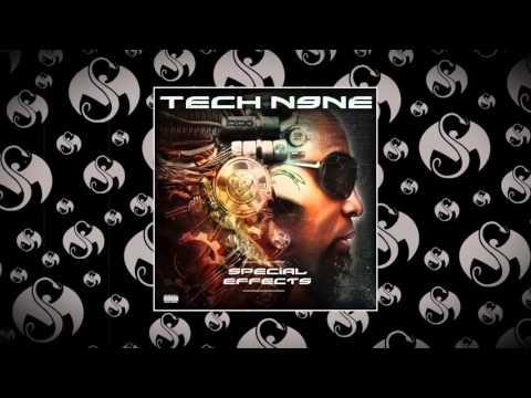 Tech N9ne - Wither instrumental rmx(2016 - 2017)(1V)