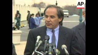 USA:  GUATEMALA MURDERS: ACCUSATION OF CIA COVER UP