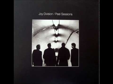 Joy Division - The Peel Sessions (Full Album)