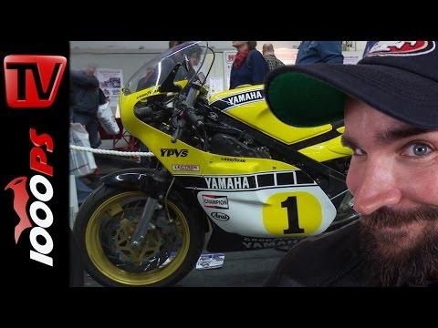 2-Takter Yamaha RD500 | K.OTs Klassiker