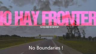 No boundaries Kris Allen sub español