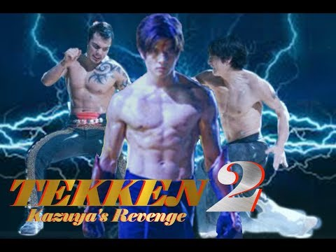 TEKKEN 2 Kazuya's Revenge - Best Thailand Hollywood Movie - Best Hollywood Action Movie
