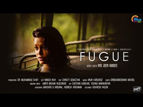 Fugue | Award Winning Malayalam Short Film with English Subtitles | Vivek Joseph Varughese |Official