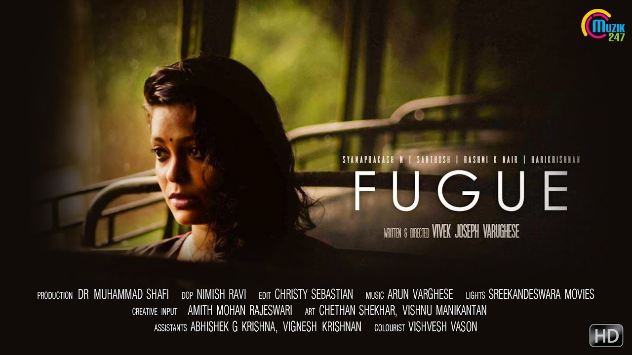 Fugue Award Winning Malayalam Short Film With English Subtitles