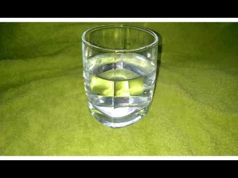 Астма и аллергия (ваше тело просит воды)