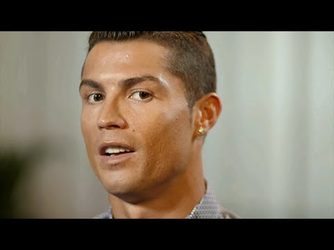 Cristiano Ronaldo Full Interview - On Messi, Mourinho, Top 5 Young Players