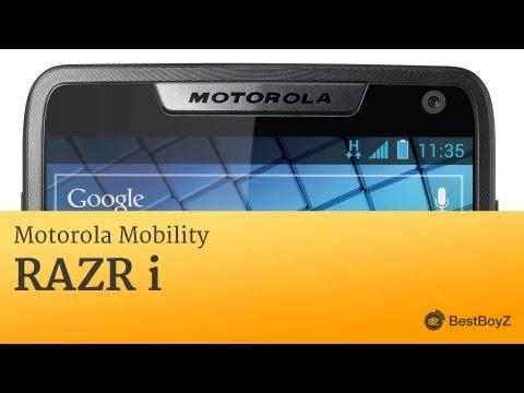Review: Motorola RAZR i | BestBoyZ