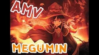 Megumin Nachi KonoSuba AMV Anime Music Video めぐみん