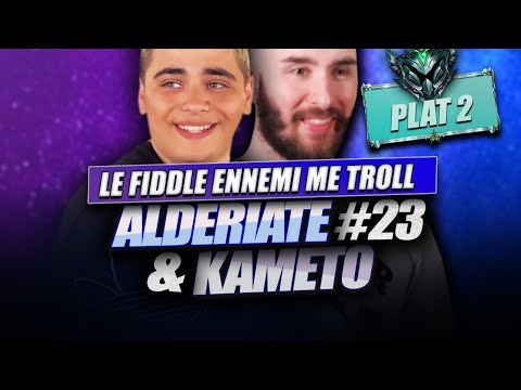 Vidéo d'Alderiate : [FR] ALDERIATE & KAMETO - JAX VS RUMBLE - PATCH 9.14 - RUMBLE SAISON 1 OU SAISON 2 ?