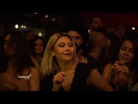 Armen Miran [Private Party Project] in Istanbul