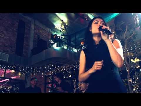 Wedding Live Band @ Happy Fish (Malaysia) - SoulMade - What A Wonderful World