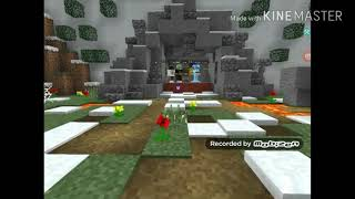 Wolf In Sheep S Clothing PvP на PvP Craft MINECRAFT PE Survival