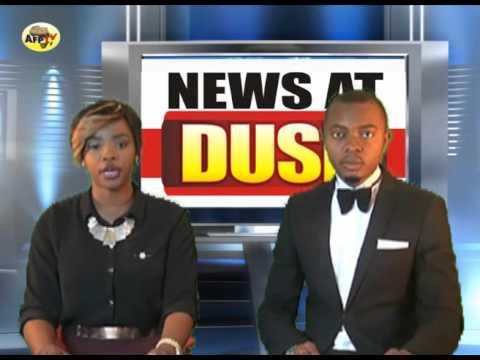 News at Dusk 14th March 2016 - Buhari Jets Off to Malabo