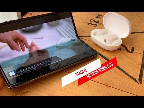 Xiaomi Mi True Wireless Earbuds   Обзор наушников спустя месяц