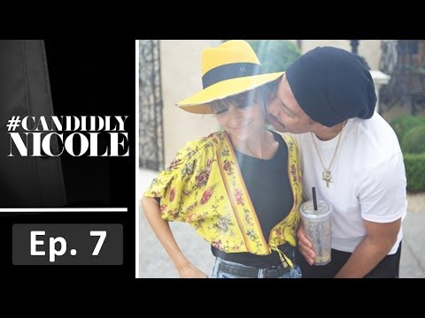 Father's Day with Lionel Richie | Ep. 7 | #CandidlyNicole