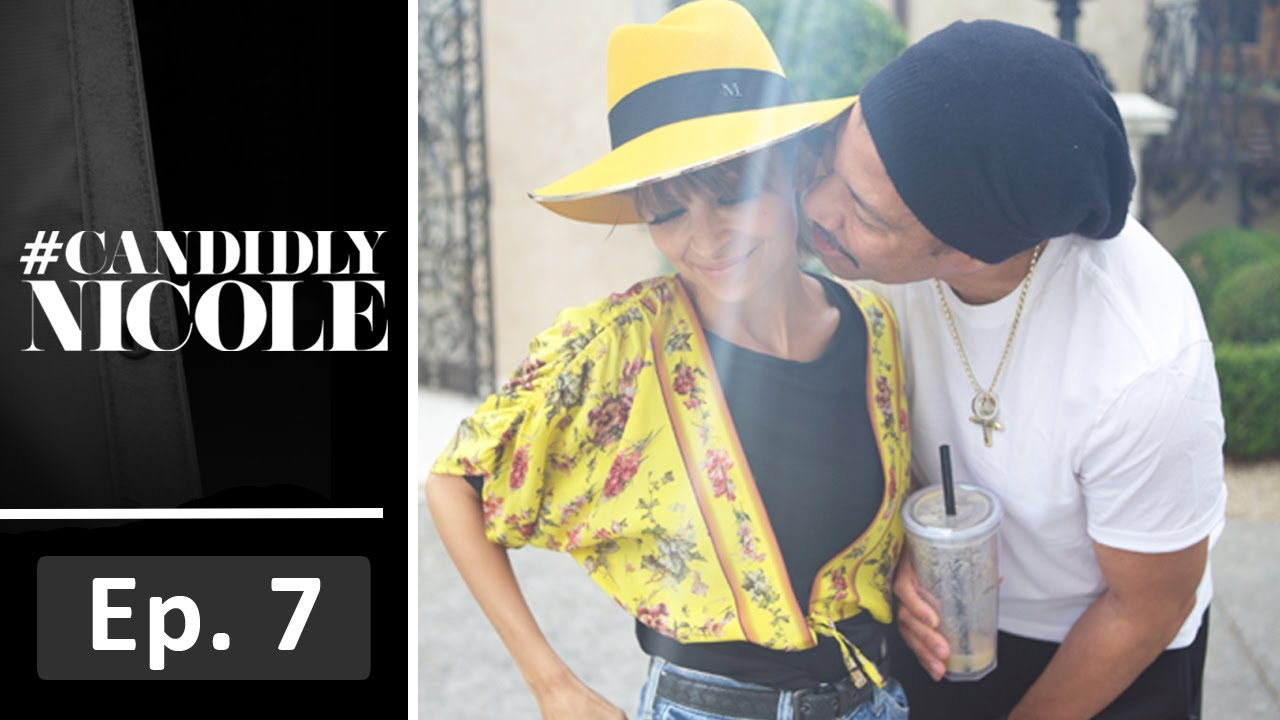 Download Father's Day with Lionel Richie   Ep. 7   #CandidlyNicole