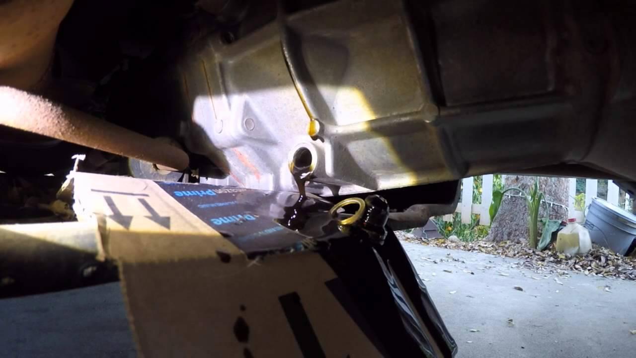 1997 Jeep Tj Ax15 Transmission Oil