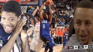Repeat youtube video YOOOO THIS VIDEO IS AMAZING! NBA'S CRAZIEST
