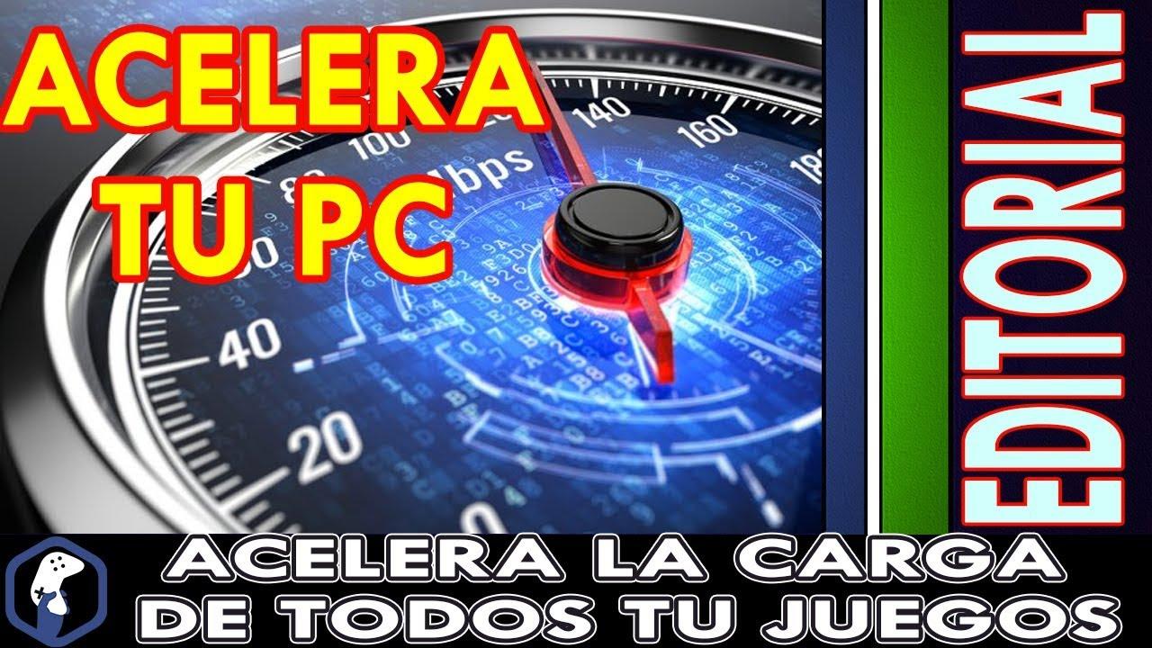ACELERA LA CARGA DE TODOS TUS JUEGOS O PROGRAMAS CON PRIMOCACHE / INTEL  OPTANE / EXPLICACION