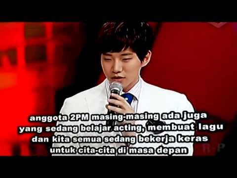 [TRANSTV] 121225 - 2PM Exclusive Interview PART 1/2