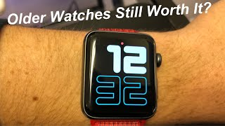 Gambar cover watchOS 6.1 on Apple Watch Series 2! (Overview & Features Available)