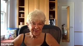 Hara Estroff Marano   Stump The Editor   Session 12