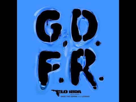 Flo Rida ft Sage the Gemini GDFR instrumental