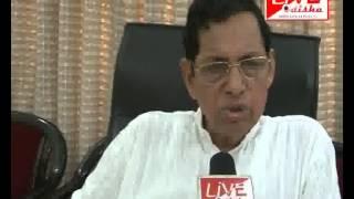 Shri.Pyari Mohan Mohapatra Wishes Live Odisha