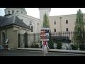 JK DIDEMO DI OXFORD LONDON, ISTANA WAPRES: MEREKA KELIRU!
