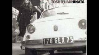 "The Secret Land / Toshifumi Hinata _ from album ""Drive my car"""