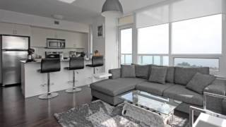 LEASED! 2 Bedroom 1 Bathroom Condo in Toronto for Rent