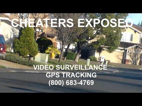 Cheating Partner Investigations from Sacramento Private Eye