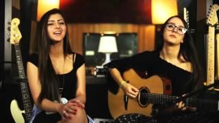 Mariana Nolasco e Sofia Oliveira - Amei te ver (Tiago Iorc)