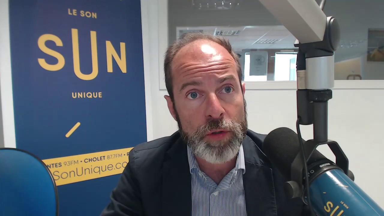 SUN est que le début - Benoit Thierry | Thierry Immobilier - YouTube