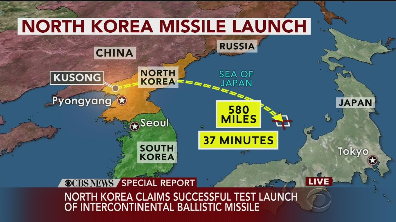 Image result for north korea icbm launch