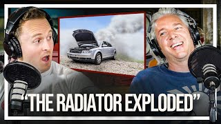 Diesel Runaway Is No Joke (feat. Edd China) | Your Car Stories