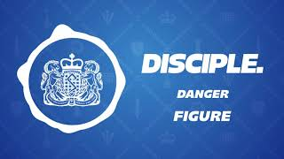 Figure - Danger (From Incident 86 via Disciple Records)