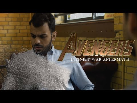Avengers Infinity War Aftermath: How the Rest of the World was Affected