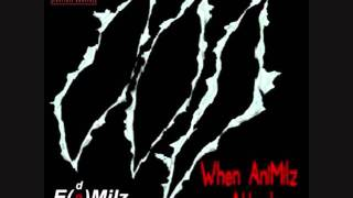 E(dot) Milz - Physical Attraction - When AniMilz Attack