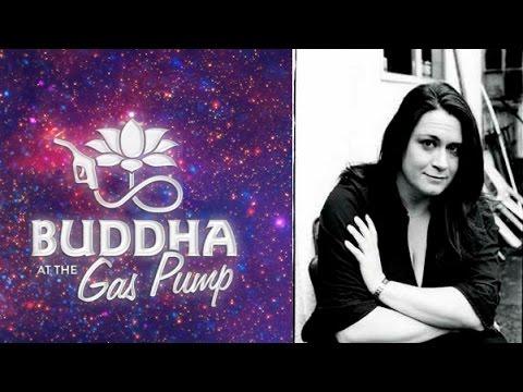Kiran Trace  - Buddha at the Gas Pump Interview